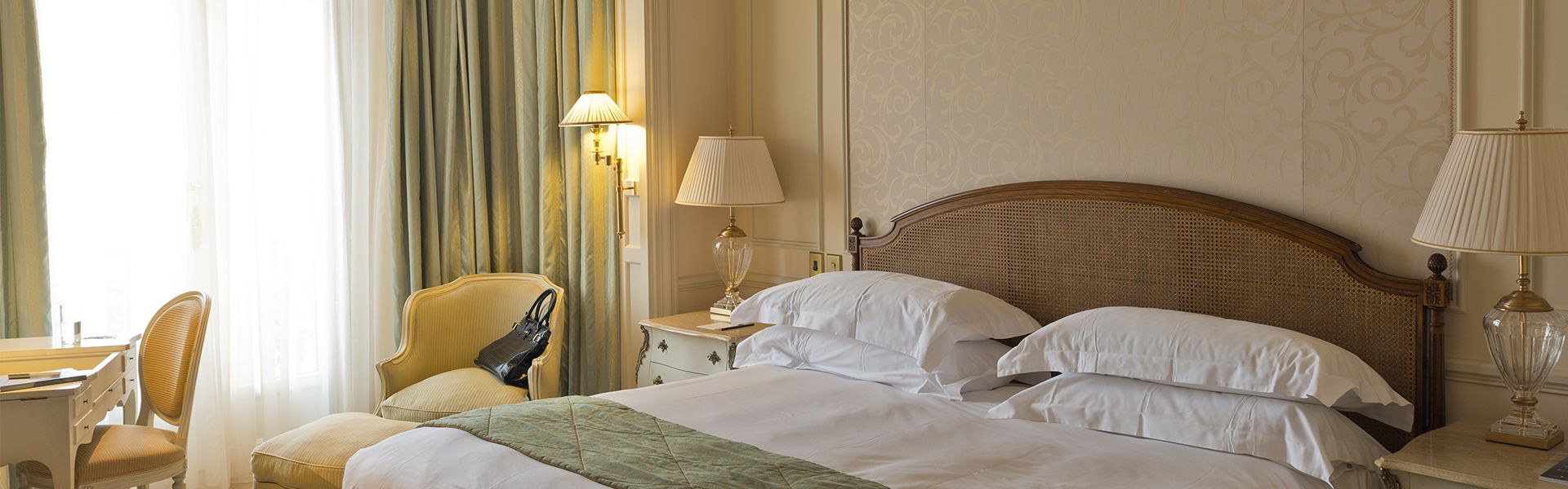 Chambre sup rieure for Prix chambre carlton cannes
